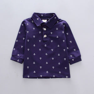 Anchor Outfit for Boy | Toddler Cloth | Kids Outfits | The Essential
