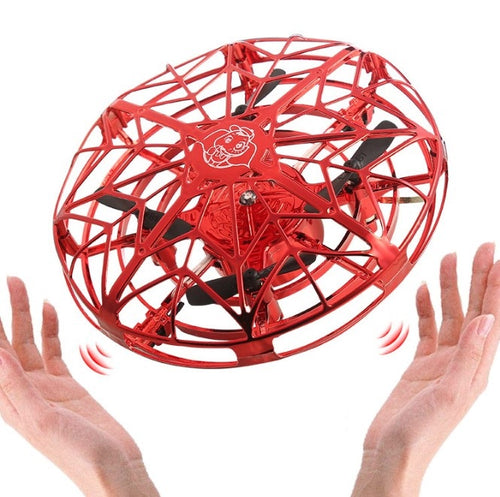 Hand Controlled Mini Drone Toy | Kids Toys & Accessories | THE ESSENTIAL |