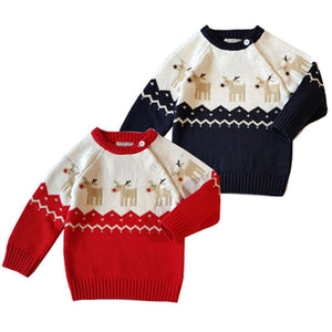 Christmas Cardigan | Baby & Kids Store | The Essential