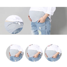 Load image into Gallery viewer, Maternity Jeans
