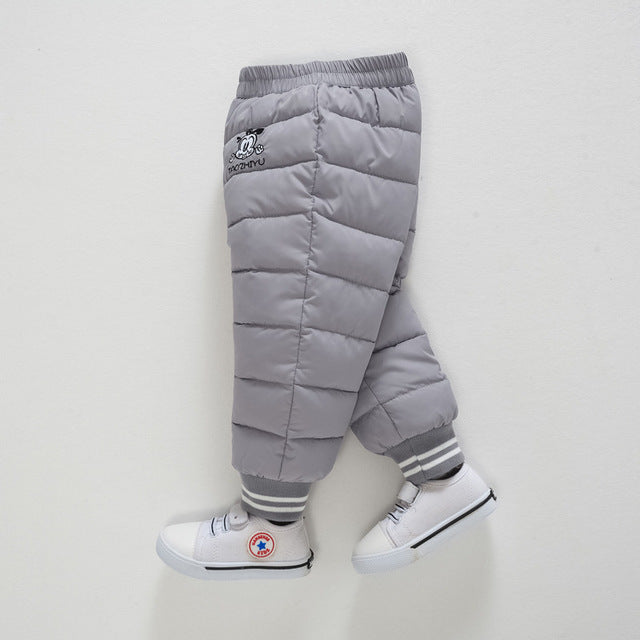Warm Winter Pants| Clothing | THE ESSENTIAL