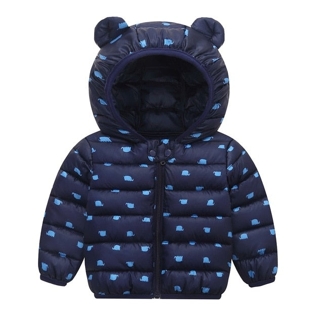 Winter Jacket for Baby and Toddler | Baby & Kids Store | The Essential
