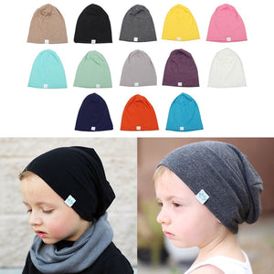 Cotton Children's Headgear | Accessories | THE ESSENTIAL |