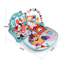 Load image into Gallery viewer, Baby Play Mat