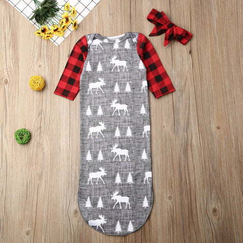 Sleeping Bag | Christmas | THE ESSENTIAL |
