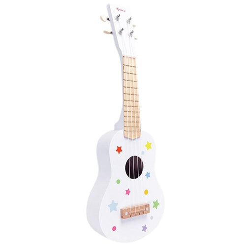 Wooden Guitar Toy | Wooden | THE ESSENTIAL |