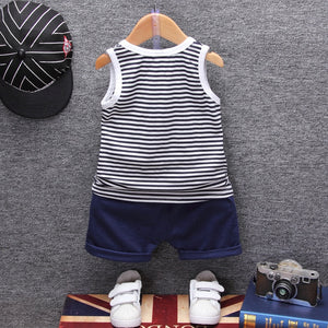 Summer Outfit for Baby