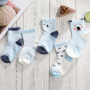 Cute Socks for Babies | THE ESSENTIAL