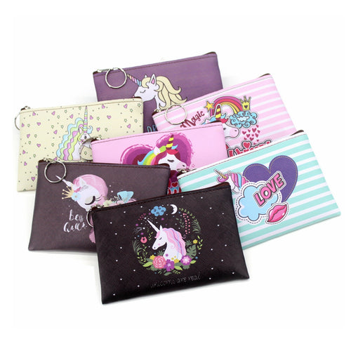 Unicorn Coin Purse | Kids Accessories | THE ESSENTIAL |