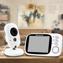 Load image into Gallery viewer, Wireless Video Color Baby Monitor | Baby Accessories | THE ESSENTIAL |