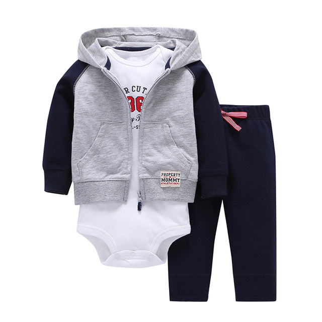 Baby Boy Set | Clothing | THE ESSENTIAL |