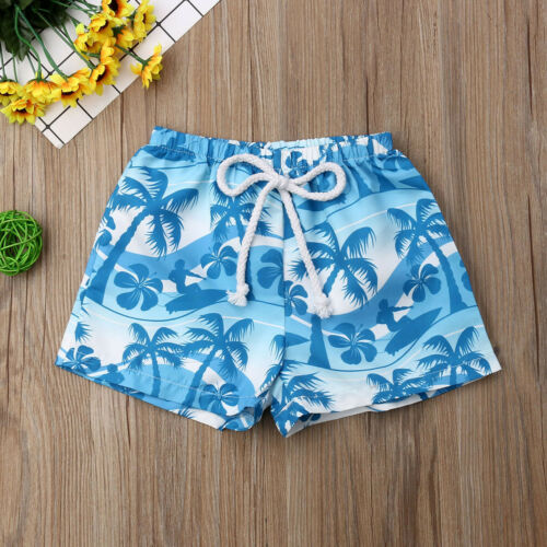 Baby Boy Shorts Swimwear | Baby & Toddler Swuimsuit | The Essential