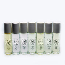 Load image into Gallery viewer, Chakra Oil Set