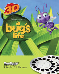 viewmaster® bugs life
