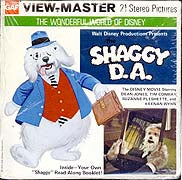 view-master® shaggy DA