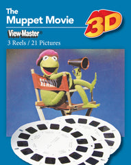 view-master® muppet movie