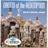 View-Master - Scenic Mid West - Grotto of the Redemption