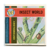 ViewMaster - Insect World - B688 - Vintage 3 Reel Packet - 1970s views