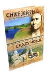 Chief Joseph/Crazy Horse Stereo Book with 3D viewer