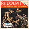 View-Master - Cartoons - Rudolph