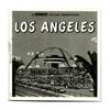 ViewMaster - Los Angeles, California - H63 -  Vintage - 3 Reel Packet - 1970s views