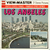View-Master - Cities - Los Angeles