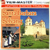 View-Master - Cities - Santa Barbara