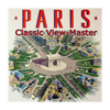 PARIS - Vintage Classic View-Master - 1950s views