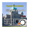Cities of Canada - Vintage Classic View-Master - 1950s views