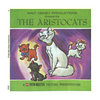 The Aristocats - B365 - Vintage View-Master - 3 Reel Packet - 1970s views