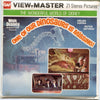 One of our Dinosaurs is Missing - B377 - Vintage Classic View-Master - 3 Reel Packet - 1970s views