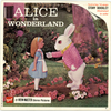 View-Master - Fairy-Tales - Alice and Wonderland