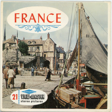 View-Master - France - France