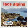 View-Master - France - Lacs - Alpins - de France