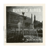 ViewMaster - Buenos Aires - Argentina - k23 - Vintage - 3 Reel Packet - 1970s views