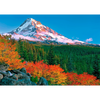 Mount Hood, Oregon - 3D Action Lenticular Postcard Greeting Card