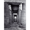 Karnak Temple - 3D Action Lenticular Postcard Greeting Card