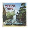 ViewMaster - Mexico City - F003 - Vintage - 3 Reel Packet - 1970s Views