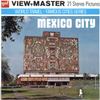ViewMaster - Mexico - City