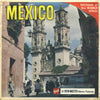 ViewMaster - Mexico - B001 - Vintage - 3 Reel Packet - 1970s views