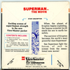 Superman - J78 - Vintage CLassic View-Master - 3 Reel Packet - 1970s Views