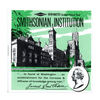 ViewMaster - Smithsonian Institution - A792 - Vintage - 3 Reel Packet - 1960s views