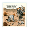 ViewMaster - Death Valley National Monument - A203 - Vintage  - 3 Reel Packet - 1970s views