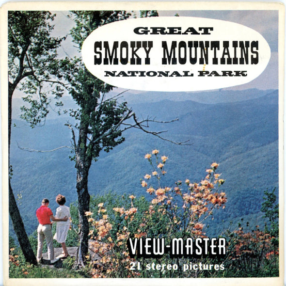 View-Master - National - Parks - Great Smoky Mountains
