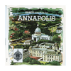 ANNAPOLIS U.S. Naval Academy - A783 - Vintage Classic View-Master - 3 Reel Packet - 1960s Views