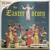 Easter Story - B880 - Vintage Classic View-Master - 3 Reel Packet - 1950's