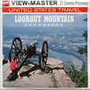 View-Master - Scenic South - Lookout Mountain -Tennessee