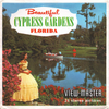 View-Master - Scenic South - Beautiful Cypress Gardens