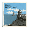 Historic Puerto Rico - B041 -  Vintage Classic View-Master - 3 Reel Packet - 1970s Views