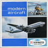 Views-Master - Space and Aviation - Modern-Aircraft